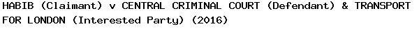 [2016] EWHC 2597 (Admin)