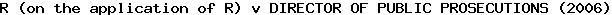 [2006] EWHC 1375 (Admin)